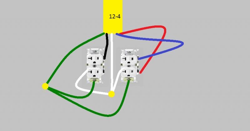 12 4 Wire Romex Ground - WIRE Center •