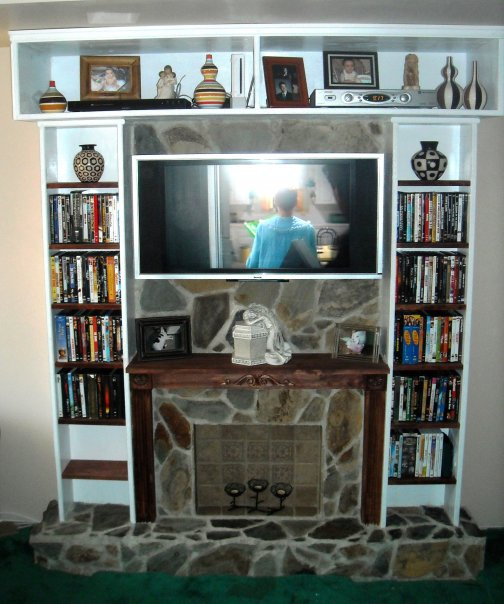 Built-in Entertainment Center and Faux Fireplace-12.jpg