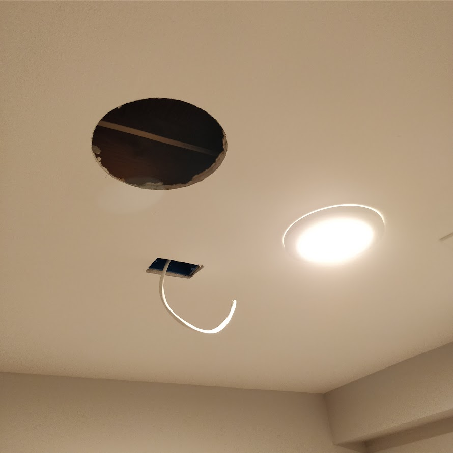 How To Fix Speaker Wire Route  - Home Theater