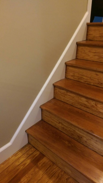 High Quality ... Need Help With Stair Skirt Board Trim 1412625565450 ...