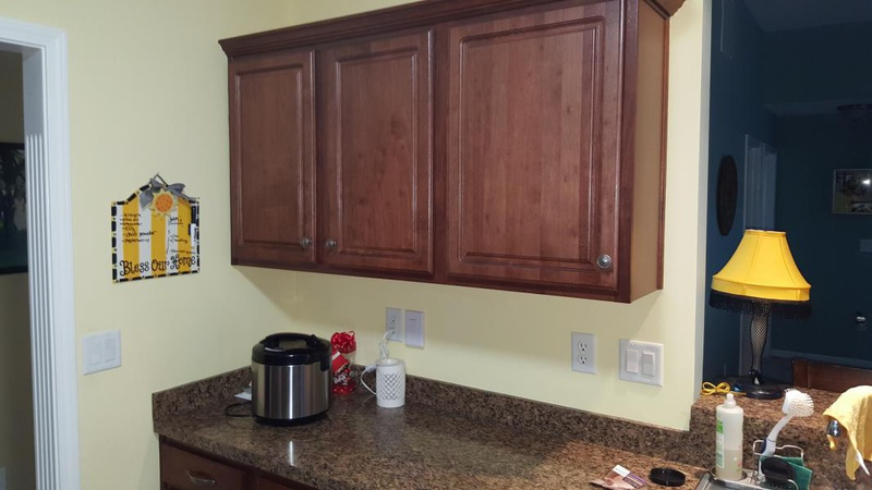 Hardwiring under cabinet lighting in kitchen with split cabinets hardwiring under cabinet lighting in kitchen with split cabinets 1451770557954 9065685871451770585669g aloadofball Image collections