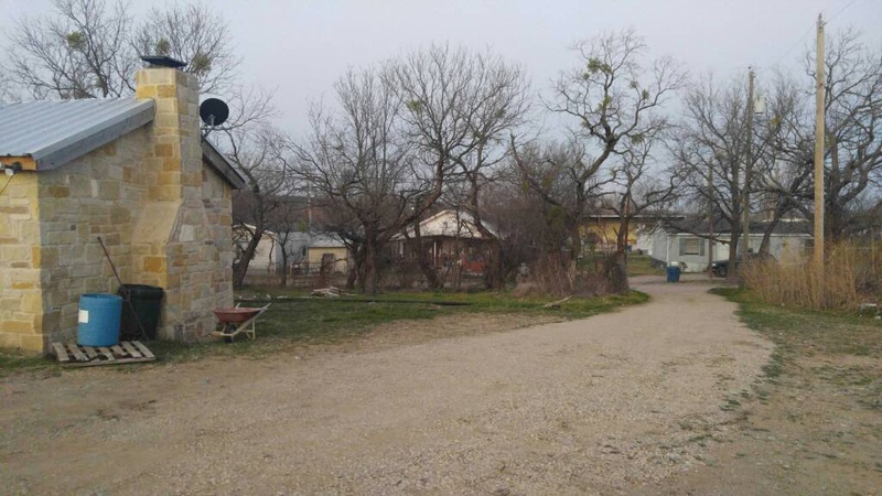 Rocky, Uneven, Yard Where To Begin? - Landscaping & Lawn ... on Unlevel Backyard Ideas id=64727