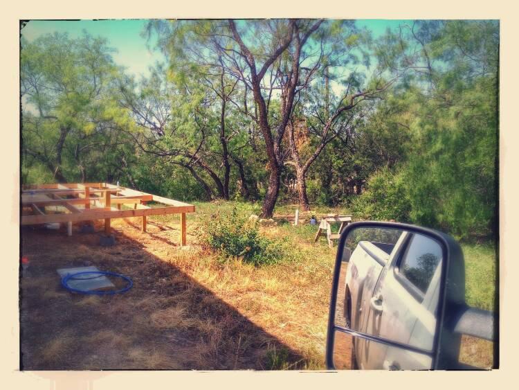 Rocky, uneven, yard where to Begin?-1455895975607.jpg