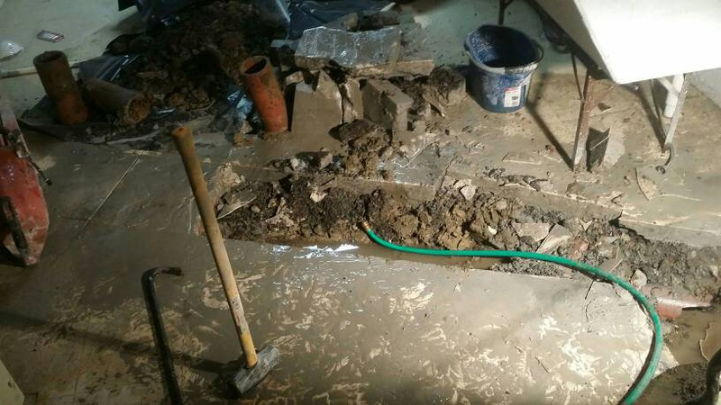 Old clay sewer pipes under basement-1455941186396.jpg