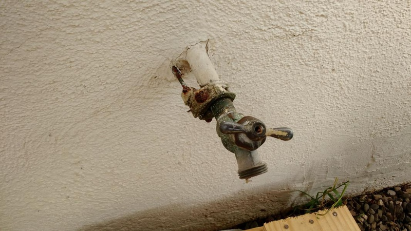 No water from outside faucet.-14623163582692102963530_1462316418745.jpg