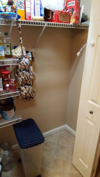 Want to relocate main water line in pantry-1475453820309.jpg