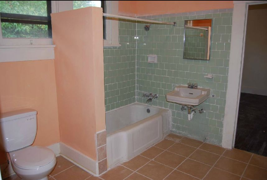 How Do I Remodel A Problem Window Halfway Into Shower Stall ...