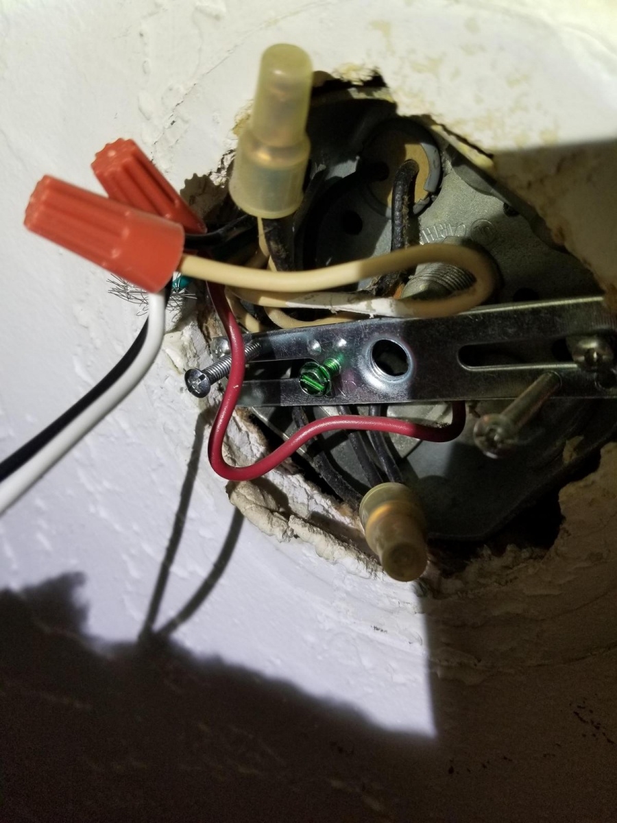 Ring Doorbell Transformer Electrical Diy Chatroom Home