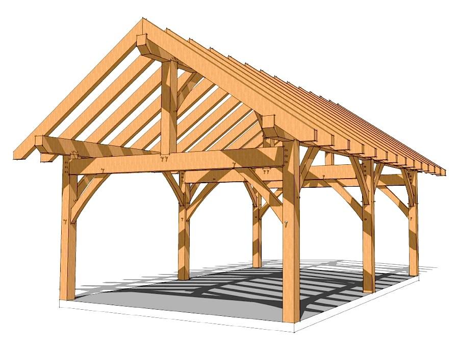 Backyard Pavilion Advice-16x24-plan11.jpg - Backyard Pavilion Advice - Building & Construction - DIY Chatroom