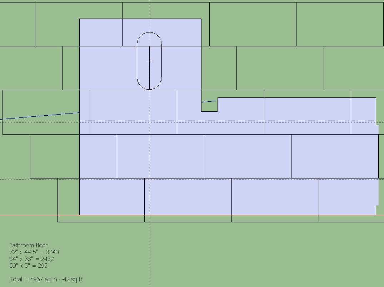 Bathroom tile - slab leveling & crack control-16x31-pattern1.jpg