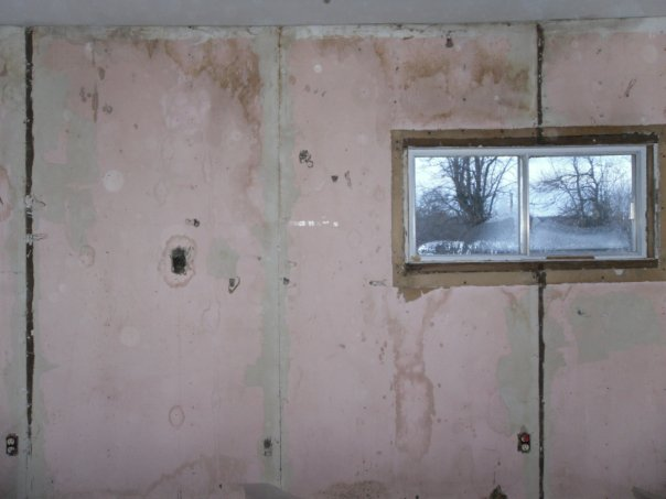 Insulation Vapor Barrier Remodeling Diy Chatroom Home