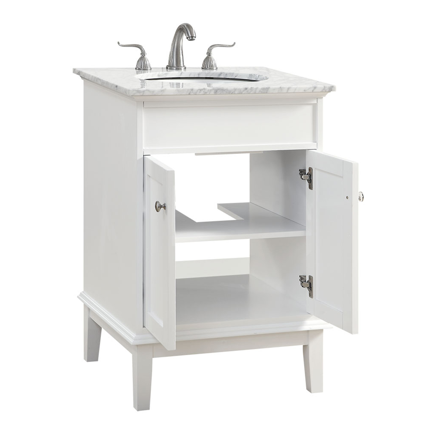 24 inch Vanity.  What type of piping needed.-1953-vf30124wh_2.jpg