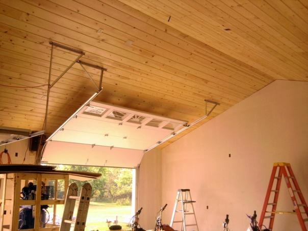garage door framingGarage Door Framing Help  Building  Construction  DIY Chatroom