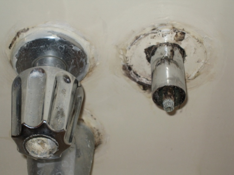 Help Removing Faucet Stem - Plumbing - DIY Home Improvement ...