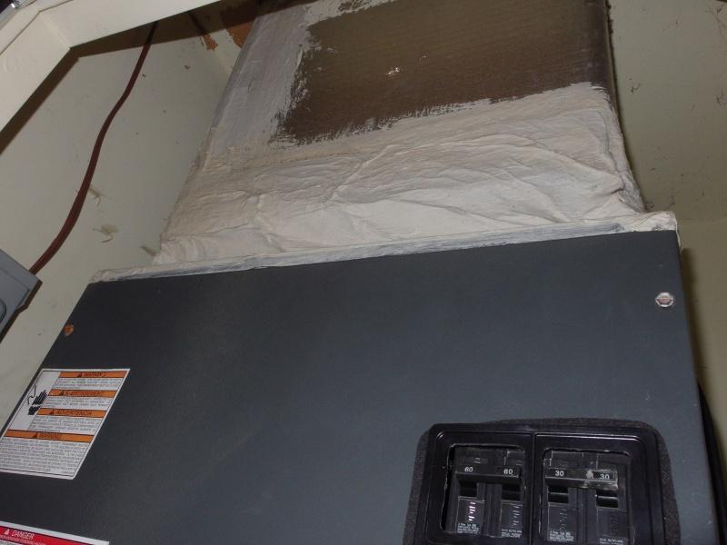 Asbestos In Duct Seal Mastic Hvac Diy Chatroom Home