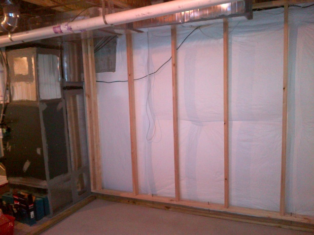 Can I run electrical wire BEHIND my basement walls?-2.jpg