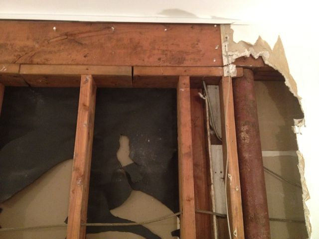 1 Is This A Load Bearing Wall? Help!