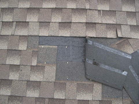 Questions About Consequences Of High Nailing Shingles