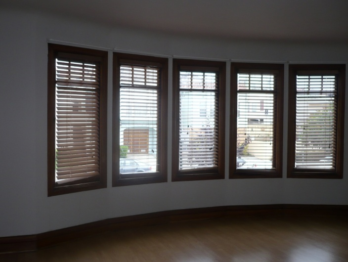 Angled Curtain Rods - Interior Decorating - DIY Chatroom Home ...