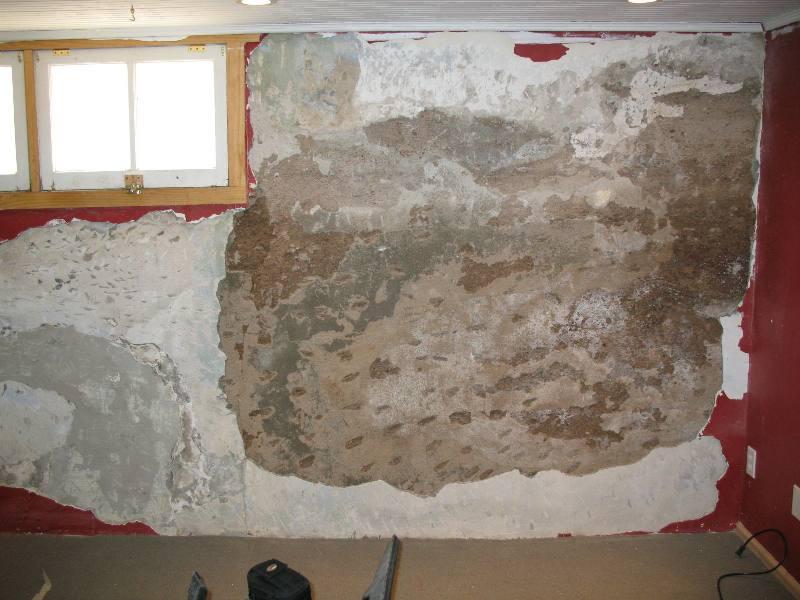 Basement Wall Mortar-20080502_0530.jpg ... & Basement Wall Mortar - Building u0026 Construction - DIY Chatroom Home ...