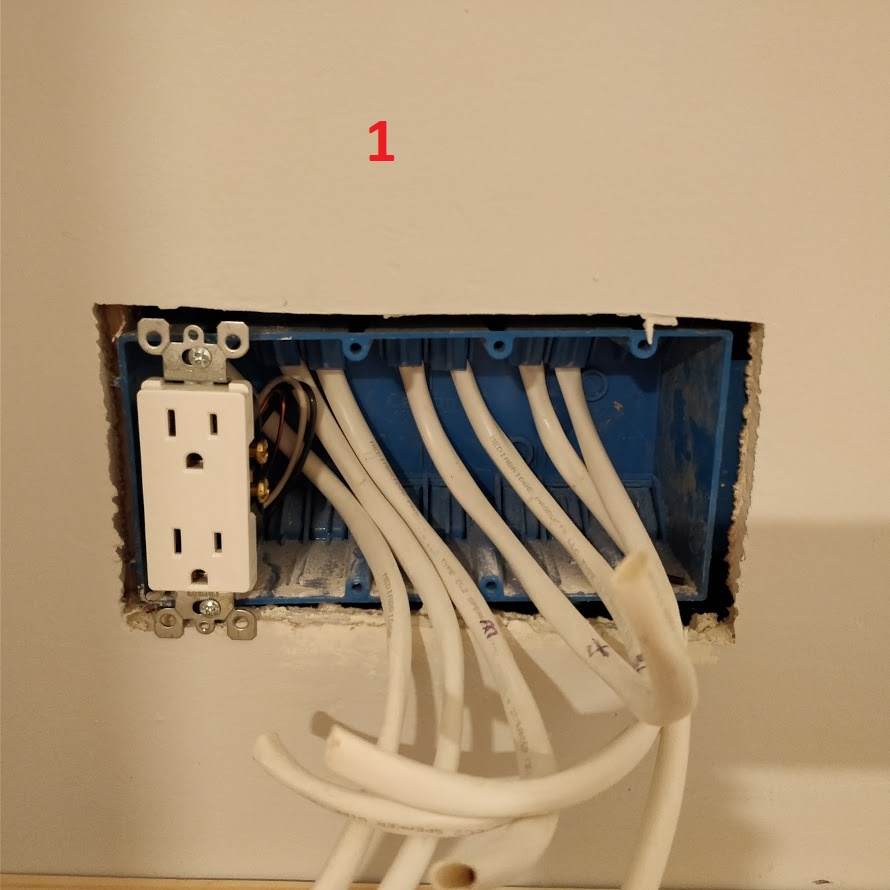 What Kind Of Speaker Wall Plate Outlet Do I Need Home