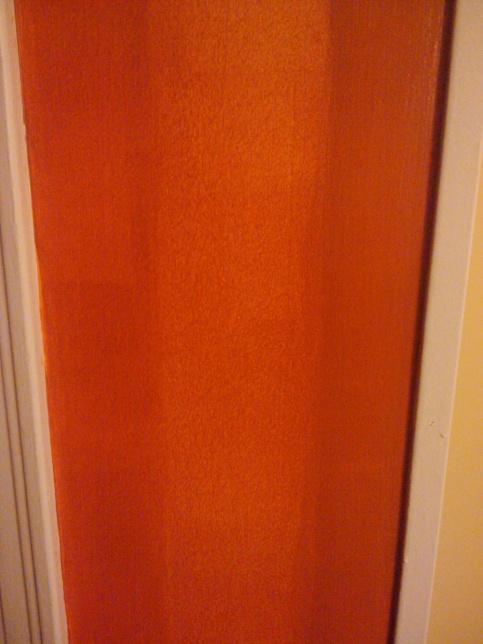 Primer Bleeding Through Paint Painting Diy Chatroom