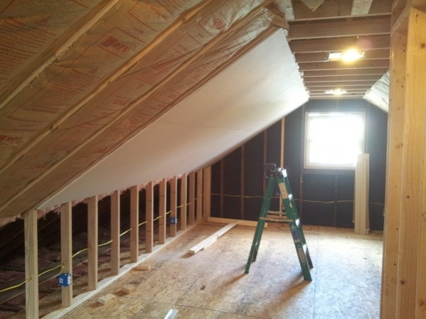 Ultralight Drywall Keeps Cracking On Butt Ends Building
