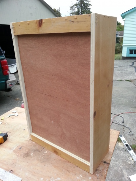building and mounting a custom cabinet-20121019_171044.jpg