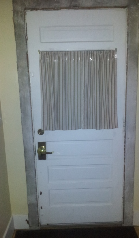 New Entry Door + Old House = Grrrr-20121125_215828.jpg