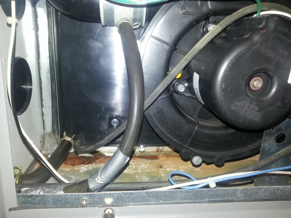 Heil Condensation leak from secondary heat exchanger???-20130110_191407.jpg