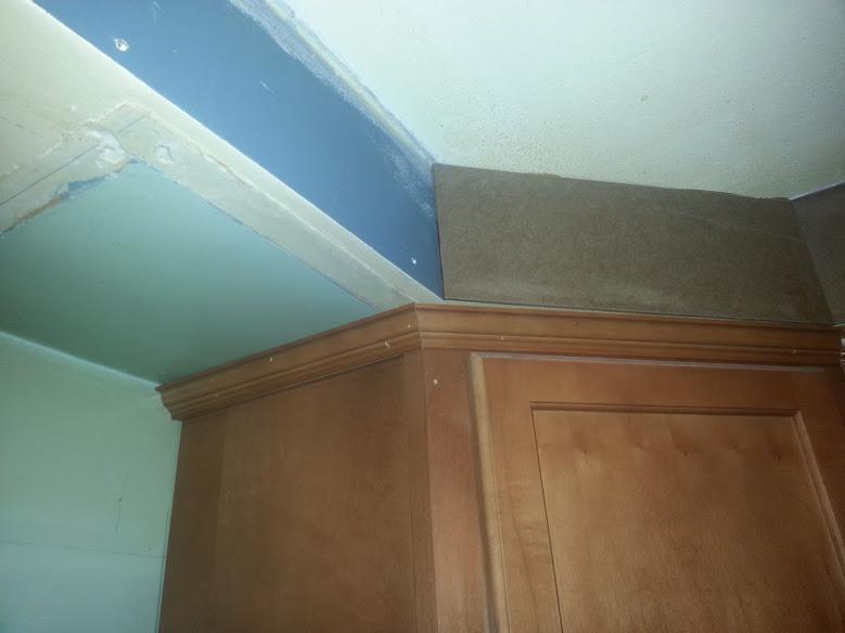 Kitchen Cabinet Soffits Remodeling Diy Chatroom Home