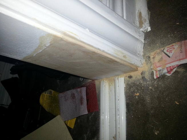 how to fix this sliding door trim without replacing it?-20130531_064734.jpg