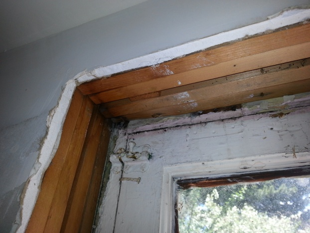 fix up old window, add simple trim, make fucntional-20130618_123425.jpg
