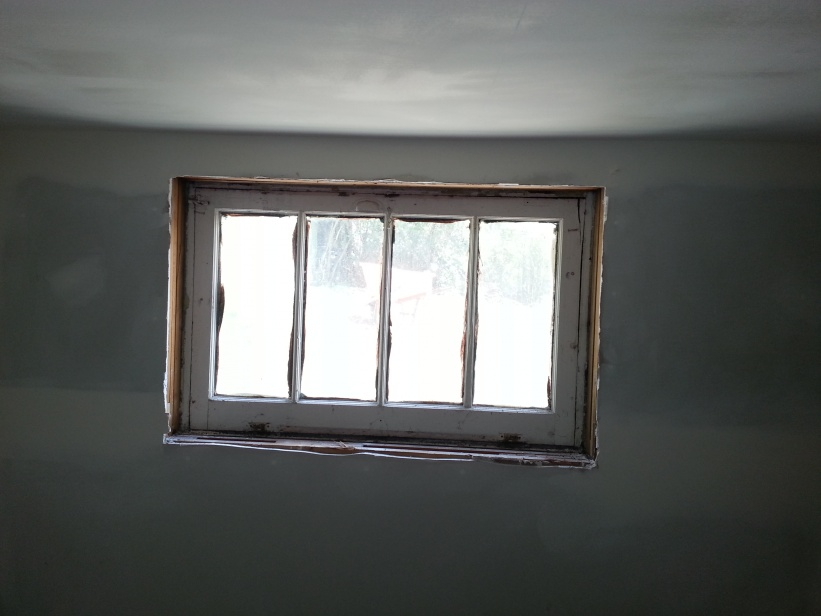 fix up old window, add simple trim, make fucntional-20130618_123632.jpg