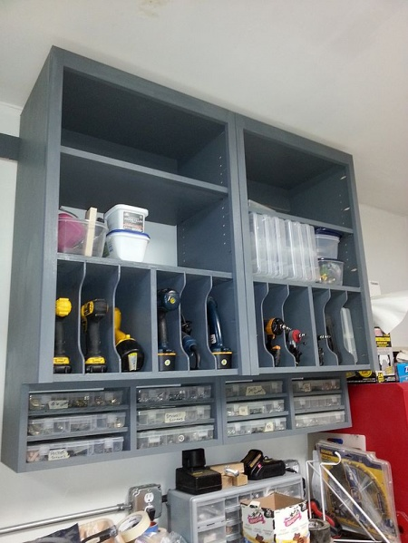 My Garage Rebuild (frame/insulate/floor/electric/walls/doors/HVAC/everything)-20130622_214420.jpg