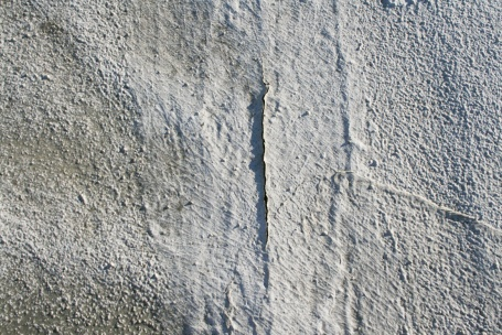 Repairing Cracks On A Flat Roof Roofing Siding Diy