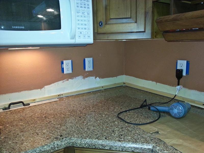 Tile on painted drywall-2014-11-07-12.01.20.jpg ...