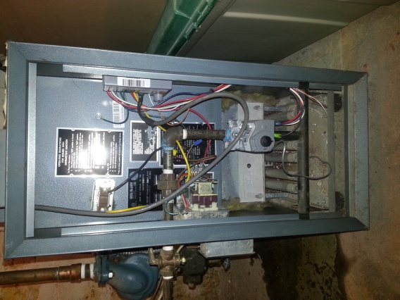 Weil-McLain CGM 4 Boiler Does Not Start - HVAC - DIY Chatroom Home ...