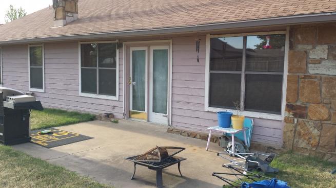 ... patio extension/roof addition-20140415_181944.jpg ... & Patio Extension/roof Addition - Building u0026 Construction - DIY ... memphite.com