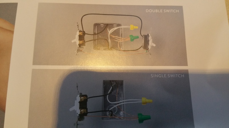93738d1417467780 wink relay wiring 20141201_153908 wink relay wiring electrical diy chatroom home improvement forum Wink Relay II at gsmx.co