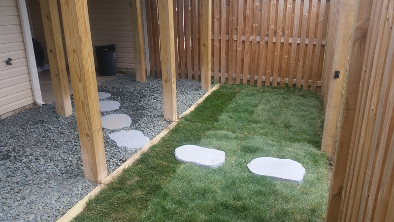 Small Back Yard Suggestions?-20150425_103057.jpg