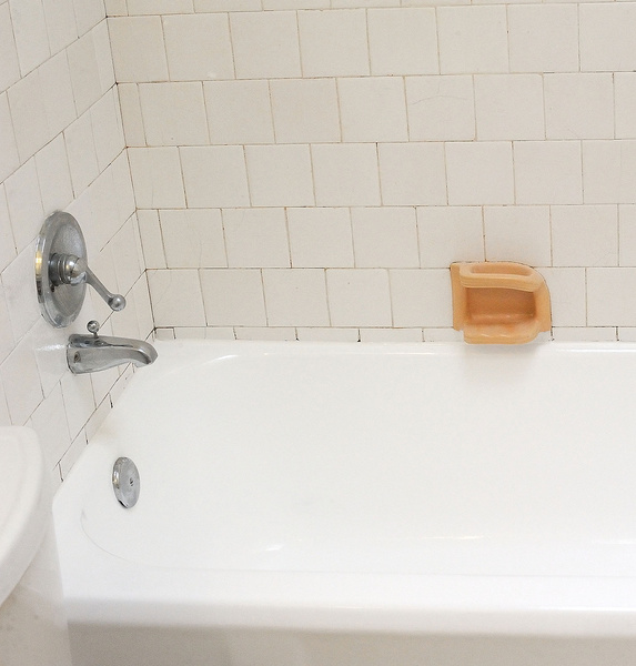 Replace this ugly tile: do-able, or too risky?-20150530-after-refinishing.jpg