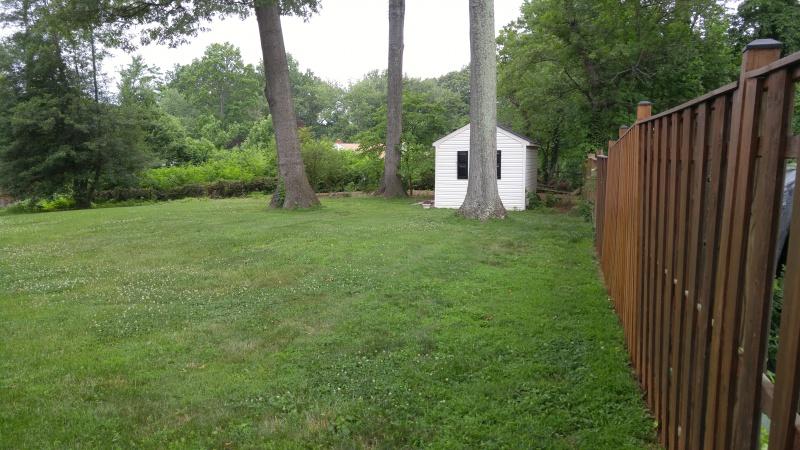 How Should I Flatten Backyard Lawn Landscaping Amp Lawn