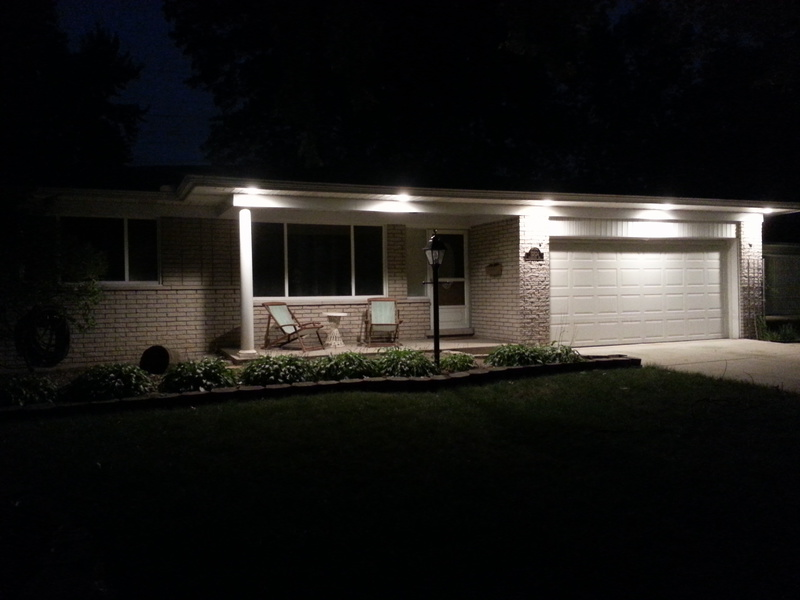 Halo Outdoor Recessed Lighting. lighting square recessed led ...