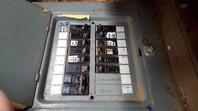 Panel Help Id Electrical Diy Chatroom Home Improvement Forum