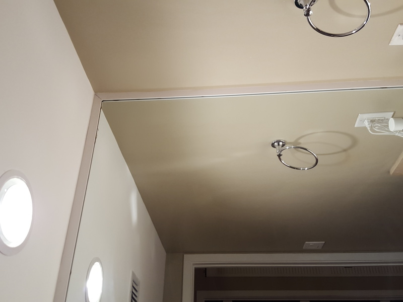 Lamp Cord Instead Of Hard Wiring Vanity Lights - Electrical ... Wiring Vanity Lights on