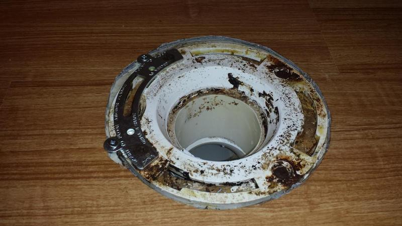 Best option for cracked toilet flange-20160212_163629_1455315271220.jpg