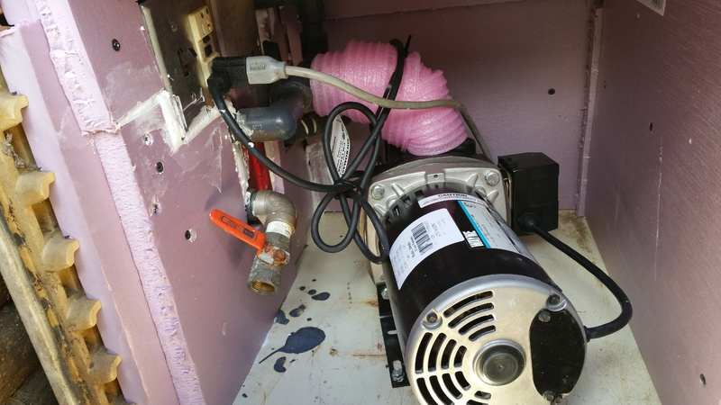 Spent a week on my well/tank/pump system - at a complete loss!-20160422_125928.jpg