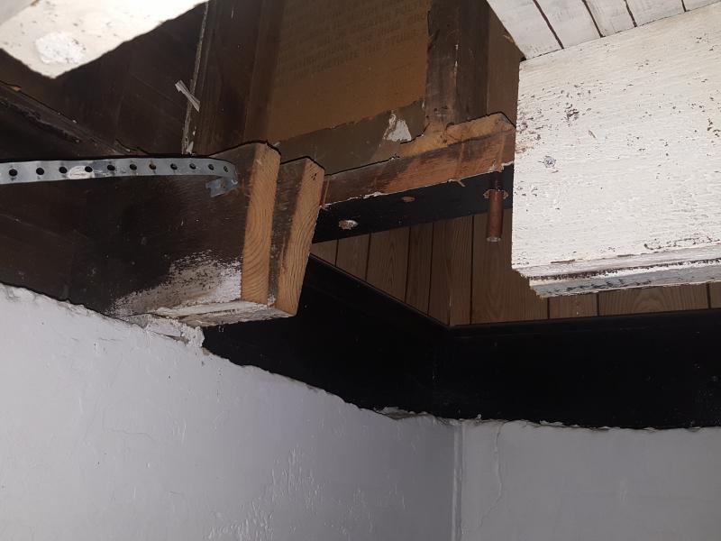 Sistering Floor Joists Carpentry Diy Chatroom Home