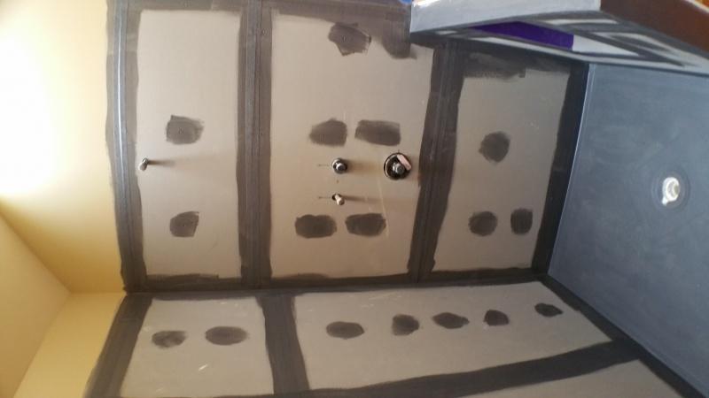 drywall for bathroom. Proper Layers Of Drywall/backer Board In Shower/bathroom-20160623_092555.jpg Drywall For Bathroom I